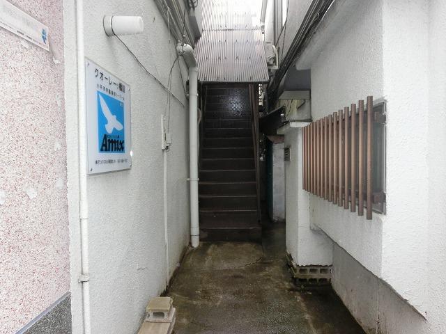 マンスリーアミックス国分寺のサムネイル