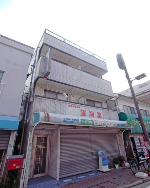 ワイズマンスリー平井(YM平井)のサムネイル