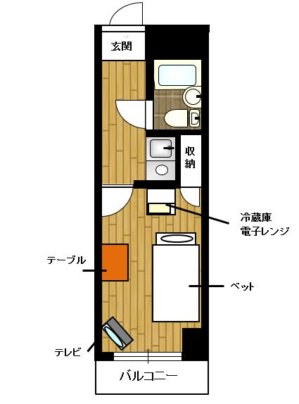 YM駒沢大学のサムネイル