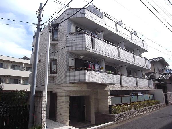 ワイズマンスリー渋谷本町(YM渋谷本町)のサムネイル