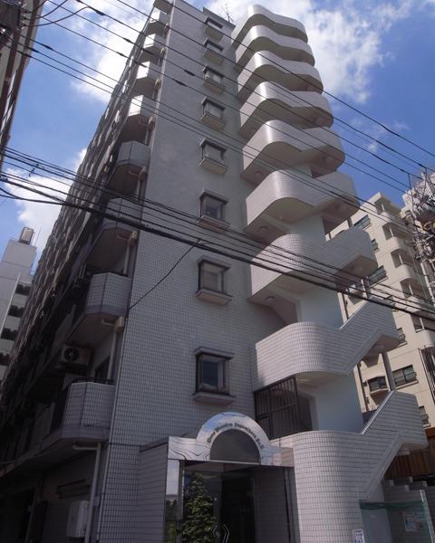【横浜線】YM相模原第8~オートロック付マンション~のサムネイル