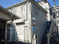 タウンコートMUSASHINO
